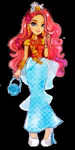 meeshell mermaid png