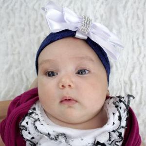 Faixas para bebê