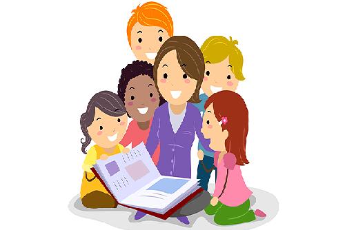 A importância da Contação de Histórias para seu Filho