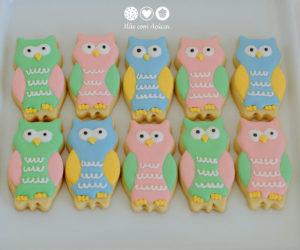 curso online de biscoitos decorados