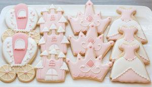 curso de biscoitos finos