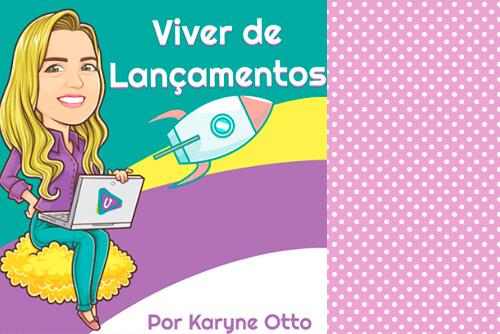 VIVER DE LANÇAMENTOS